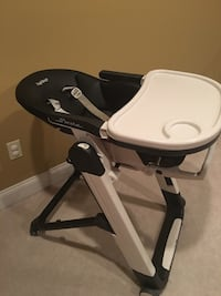 Peg Perego reclining highchair in a box Knoxville