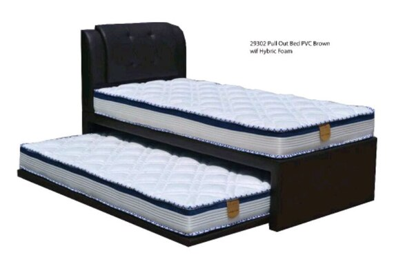3in1 bedframe