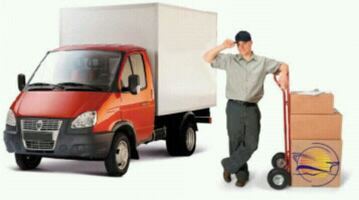 Moving and deliveries made easy. 416:832,7474