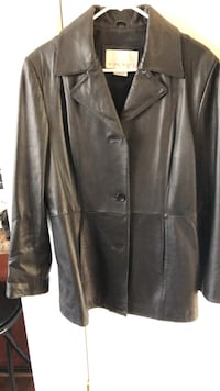 Womans Leather Jacket Greer, 29651