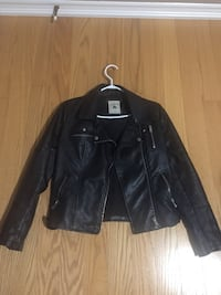 Ladies Leather Jacket Mississauga, L4V 1K9
