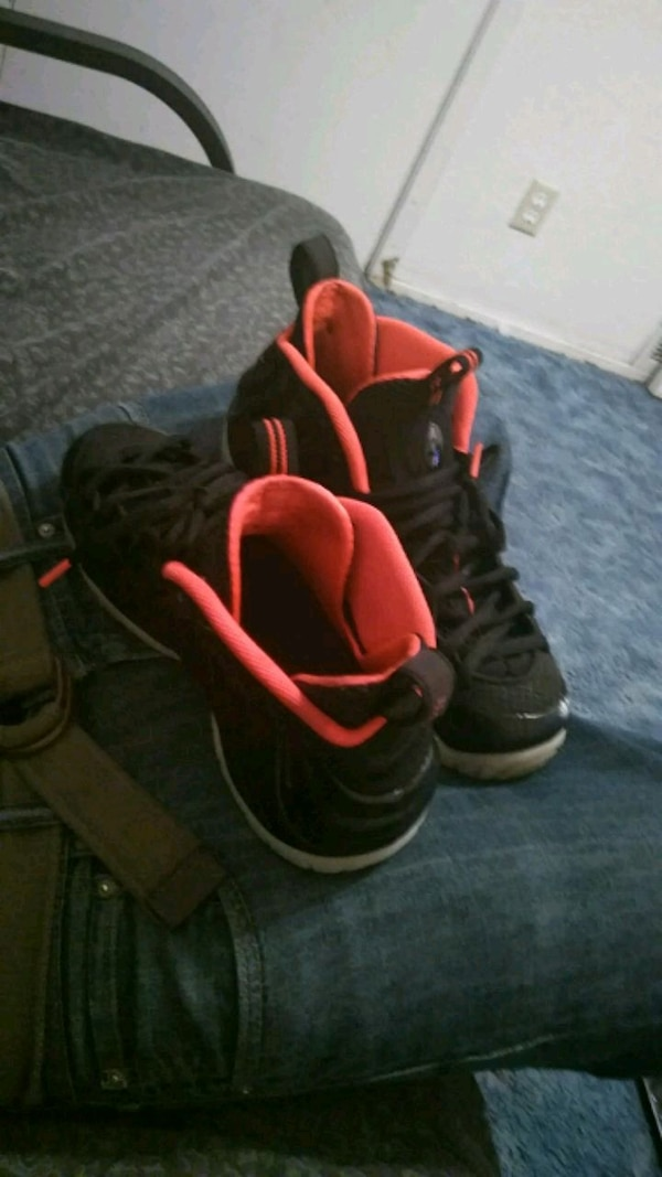 348ab0c74a0e49 Used Foamposite yeezy for sale in Killeen - letgo