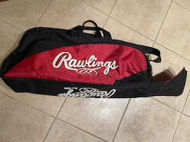 Rawlings Baseball Bag