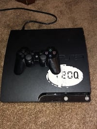 Sony PS3 slim console with controller Hagerstown, 21742
