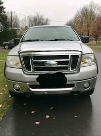 2008 Ford F-150 Mississauga