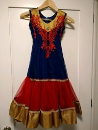 Girls indian pakistani dress eid wedding Toronto, M4K 1H6