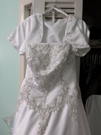 Wedding dress Winchester, 22602