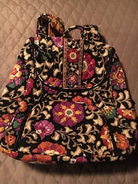 Vera Bradley Back Pack. Brand New. Never used. Perfect condition.  Concord, 28027