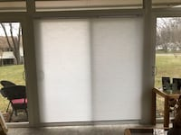 Honeycomb shades.  Brand new, in box.  Top down, bottom up.   Silver Spring, 20906