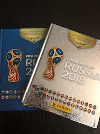 WORLD CUP RUSSIA 2018 complete set Savage, 20763