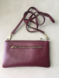 Roots 40TH Limited Edition Crossbody Bag  Mississauga, L5B 1P2