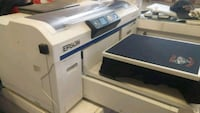 white and blue photocopier machine Barrie, L4M 4S4