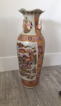 Decorative Vase Calgary, T1Y 4X7