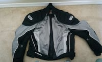 Women's Motorcycle Jacket, small Mobile, 36695