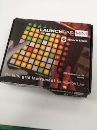 Novation Launchpad - 02877