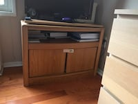TV stand in good condition 48 km