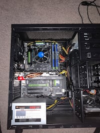 Used Gaming PC