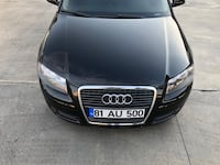 2006 Audi A3 1.6 ATTRACTION TIPTRONIC Düzce Merkez