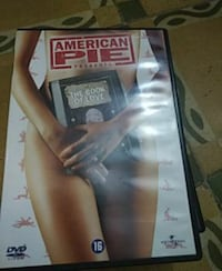 Estuches DVD American Pie The Book of Love