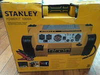 Stanley power supply Hollywood, 33019