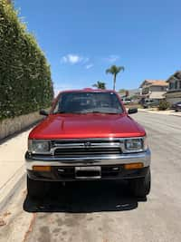 Used GMC - Typhoon (version of Jimmy) - 1992 for sale in