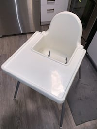 Baby high chair  Toronto, M4P 1Y3