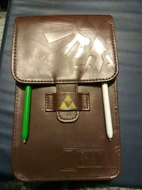 Zelda Limited Edition 3DS carrying case Fort Collins, 80524