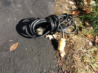 Extension cord 25 ft Lower Sackville, B4C 3A6
