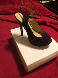 Black Mary Jane size 9. Norwalk, 06850