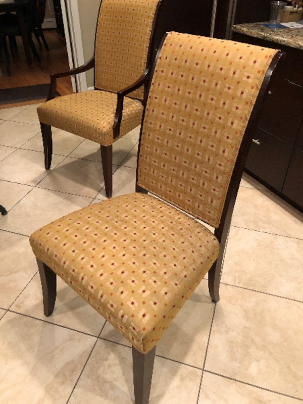 Used Ethan Allen Chairs For Sale In Bellerose Letgo