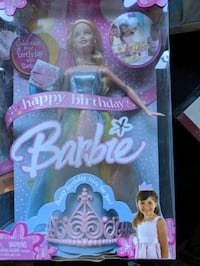 Barbie dolls New Plymouth, 83655