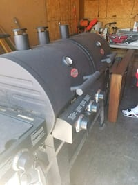 black and gray gas grill Clearwater, 33764
