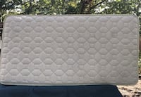 Twin Mattress used for a very short time. Good condition. Pittsburgh, 15237