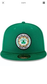 New Era men's Celtics Hat brand new with tags  Haverhill, 01832