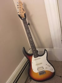 Stratocaster Milford, 01747