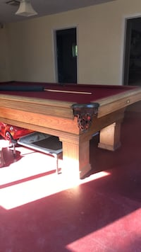Pool Table Chico, 95926