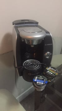 Tassimo coffee maker Edmonton, T5P