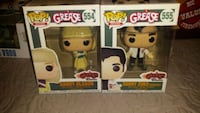 Grease pop vinyls (FIRM PRICE)  Toronto, M1L 2T3