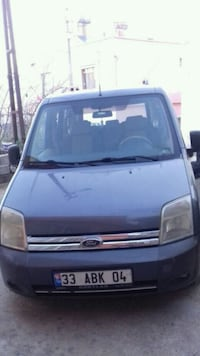Ford - Tourneo Connect - 2008 Mersin, 33020
