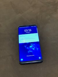Samsung s9 plus unlocked  New York, 11226