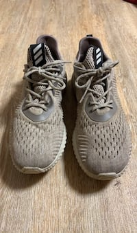 Adidas Alphabounce Shoes Size 9 Ames, 50011