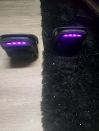 Hovershoes moto kicks will  trade for iphone x Denver