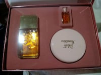 White Shoulders perfume collection in gift box Knoxville, 37912