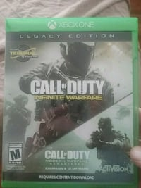 Call of Duty Legacy Edition   Conneaut, 44030