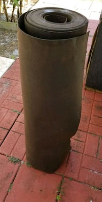 Tar Paper Roll partially used, used only abt 15 ft Wellington, 33414