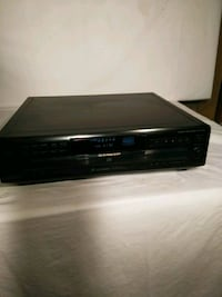 Sony 5 Disc CD Changer Knoxville, 37909
