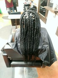 Individual Braids Greeley