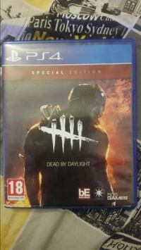 Gioco PS4 Dead by Daylight  Osio Sotto, 24046