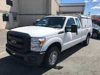 2015 Ford F-250 SD XL SuperCab Long Bed 2WD Woodbridge