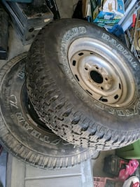 Tires 275 R15 p235  Bellevue, 68123